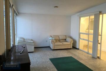Foto de casa en condominio en renta en cerrada parque de la malinche 32, el parque, naucalpan de juárez, méxico, 2882566 No. 01