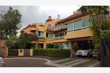 Foto de casa en venta en  125, pueblo de los reyes, coyoacán, distrito federal, 2705405 No. 01