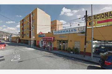 Foto de departamento en venta en cerrada san francisco 5 bis, guadalupe tepeyac, gustavo a. madero, distrito federal, 2796017 No. 01