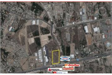 Foto de terreno comercial en venta en  , cerritos, saltillo, coahuila de zaragoza, 2595470 No. 01