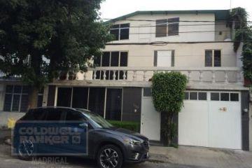Foto de casa en venta en cerro de jess 155, campestre churubusco, coyoacán, df, 2112896 no 01