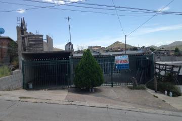 Foto de casa en venta en  , cerro de la cruz, chihuahua, chihuahua, 2824832 No. 01