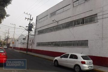 Foto de nave industrial en venta en  , cerro de la estrella, iztapalapa, distrito federal, 2720075 No. 01