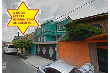 Foto de casa en venta en  , cerro de la estrella, iztapalapa, distrito federal, 2800839 No. 01