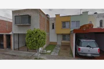 Foto de casa en venta en cerro de la reina 210a, san francisco del arenal, aguascalientes, aguascalientes, 0 No. 01