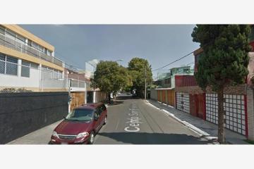 Foto de casa en venta en cerro de san francisco 0, campestre churubusco, coyoacán, distrito federal, 2675644 No. 01