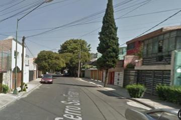 Foto de casa en venta en cerro de san francisco 235, campestre churubusco, coyoacán, distrito federal, 2929121 No. 01