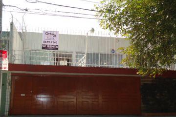 Foto principal de casa en renta en cerro del cubilete, campestre churubusco 2533600.