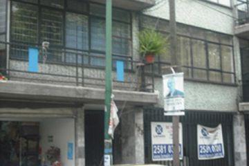 Foto de departamento en renta en cerro del peñon 133 int6, campestre churubusco, coyoacán, df, 2113439 no 01