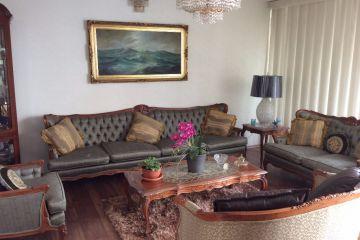 Foto principal de casa en venta en cerro del quetzal 001, campestre churubusco 2197044.