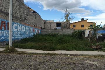 Foto de terreno habitacional en venta en cerro del tepeyac 43, villas de guadalupe, querétaro, querétaro, 0 No. 01
