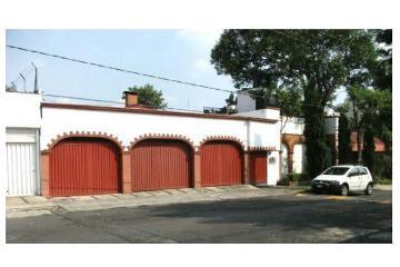 Foto de oficina en renta en cerro del vigilante 170 , romero de terreros, coyoacán, distrito federal, 2893469 No. 01