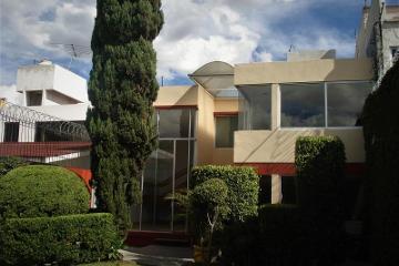Foto de casa en venta en  100, romero de terreros, coyoacán, distrito federal, 2929805 No. 01