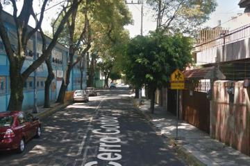 Foto de casa en venta en cerro gordo 0, campestre churubusco, coyoacán, distrito federal, 0 No. 01