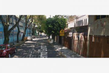 Foto de casa en venta en cerro gordo, campestre churubusco, coyoacán, df, 1994318 no 01