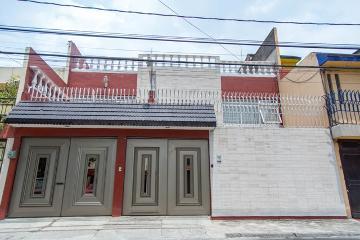 Foto de casa en venta en cerro gordo , campestre churubusco, coyoacán, distrito federal, 2196442 No. 01