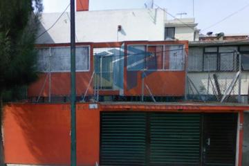 Foto de casa en venta en cerro san francisco 13, campestre churubusco, coyoacán, distrito federal, 2543587 No. 01