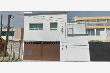 Foto de casa en venta en cerro san francisco 235, campestre churubusco, coyoacán, distrito federal, 0 No. 01