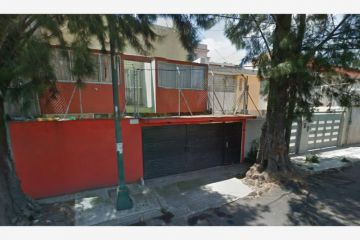 Foto de casa en venta en cerro san francisco 57, campestre churubusco, coyoacán, df, 2114926 no 01