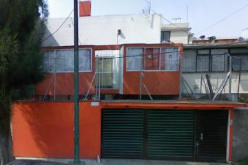 Foto de casa en venta en cerro san francisco 57, campestre churubusco, coyoacán, distrito federal, 2456695 No. 01
