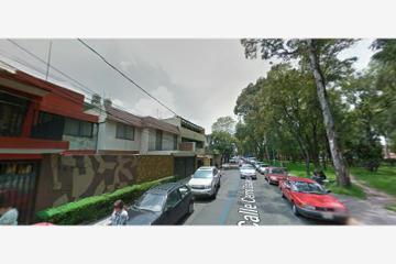 Foto de casa en venta en cerro zacayuca 118, campestre churubusco, coyoacán, distrito federal, 2898589 No. 01