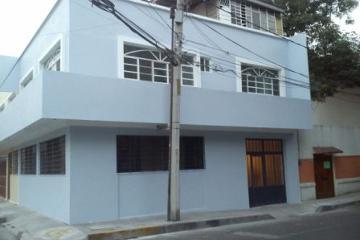 Foto de oficina en renta en certificados 73, postal, benito juárez, distrito federal, 0 No. 01
