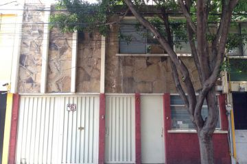 Foto de casa en venta en Napoles, Benito Juárez, Distrito Federal, 2068595,  no 01