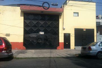 Foto de bodega en renta en Moctezuma 1a Sección, Venustiano Carranza, Distrito Federal, 1747534,  no 01