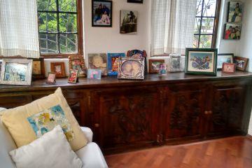 Foto de casa en venta en San Nicolás Totolapan, La Magdalena Contreras, Distrito Federal, 1023295,  no 01