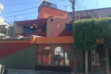 Foto de casa en venta en Ejercito de Agua Prieta, Iztapalapa, Distrito Federal, 2816185,  no 01