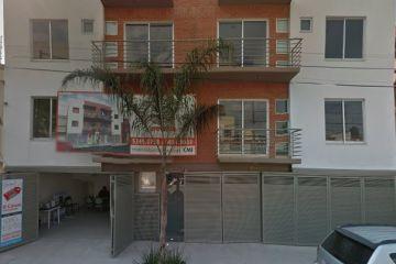 Foto de casa en condominio en renta en Vertiz Narvarte, Benito Juárez, Distrito Federal, 2569019,  no 01