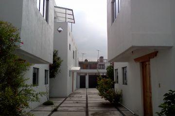 Foto de casa en renta en San Andrés Tetepilco, Iztapalapa, Distrito Federal, 1438931,  no 01