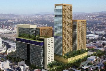 Foto de departamento en renta en Ampliación Granada, Miguel Hidalgo, Distrito Federal, 2885465,  no 01