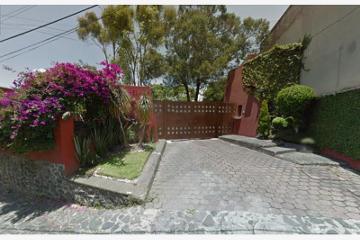 Foto de casa en venta en chabacano 31, barrio san francisco, la magdalena contreras, distrito federal, 2852957 No. 01