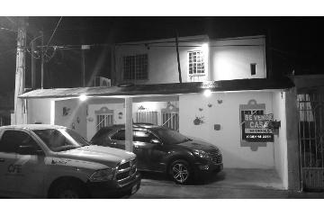 Foto de casa en venta en chaca 32, maderas, carmen, campeche, 2760201 No. 01