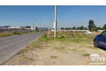 Foto de terreno industrial en venta en  , chachapa, amozoc, puebla, 2366098 No. 01