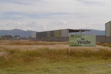 Foto de terreno industrial en venta en  , chachapa, amozoc, puebla, 3524823 No. 01