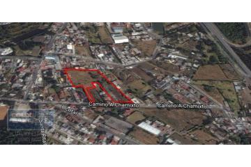 Foto de terreno comercial en venta en  , loma del padre, cuajimalpa de morelos, distrito federal, 2966552 No. 01