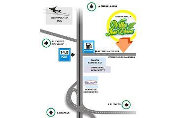 Foto de terreno comercial en venta en chapala kilometro 15 camino a laureles 0, chapalita, guadalajara, jalisco, 0 No. 01
