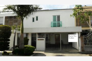 Foto de casa en venta en  , chapalita, guadalajara, jalisco, 2989844 No. 01