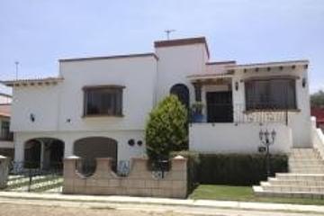 Foto de casa en venta en chapulines 180, club de golf tequisquiapan, tequisquiapan, querétaro, 2459185 No. 01