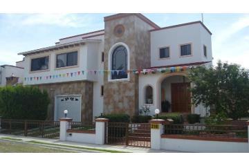Foto de casa en venta en chapulines , club de golf tequisquiapan, tequisquiapan, querétaro, 2192333 No. 01
