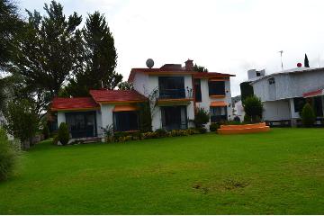Foto de casa en venta en chapulines , club de golf tequisquiapan, tequisquiapan, querétaro, 2766967 No. 01