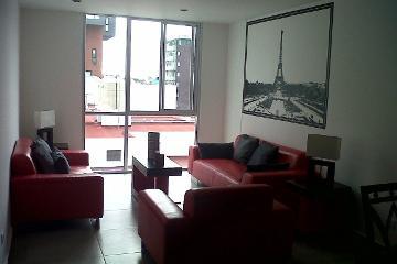 Foto de departamento en venta en  , chapultepec country, guadalajara, jalisco, 3000568 No. 01