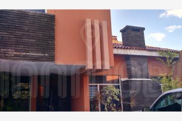 Foto de casa en renta en  , chapultepec sur, morelia, michoacán de ocampo, 971275 No. 01