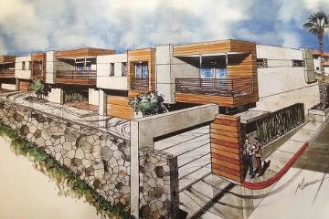 Foto de casa en venta en  , chapultepec, tijuana, baja california, 2089664 No. 01