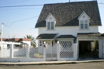 Foto de casa en venta en  , chapultepec, tijuana, baja california, 2730319 No. 01