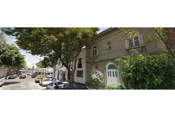 Foto de casa en venta en charco azul 0, mixcoac, benito juárez, distrito federal, 0 No. 01