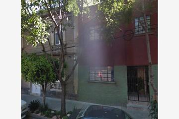 Foto de casa en venta en  4, mixcoac, benito juárez, distrito federal, 2358510 No. 01