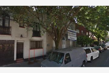 Foto de casa en venta en  4, mixcoac, benito juárez, distrito federal, 2683686 No. 01